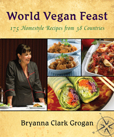 world vegan feast cover